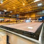 Techserv-UK CNC Profile Cutting manufacturer-
