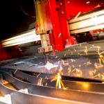 Techserv-UK CNC Profile Cutting manufacturer-